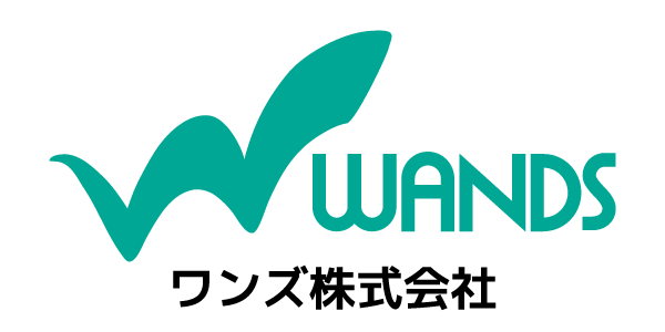 WANDS ロゴ